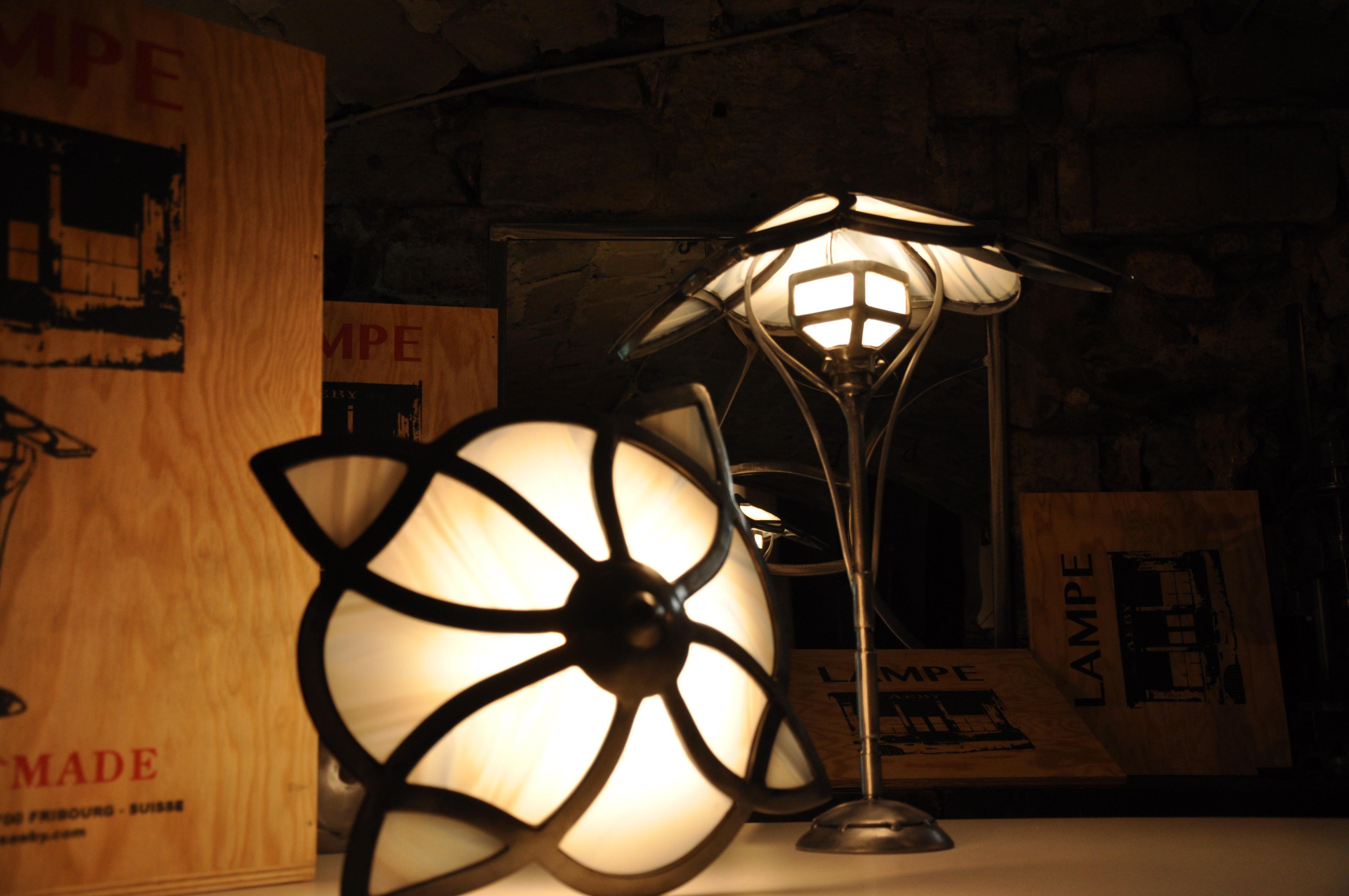 Lampe Chaos